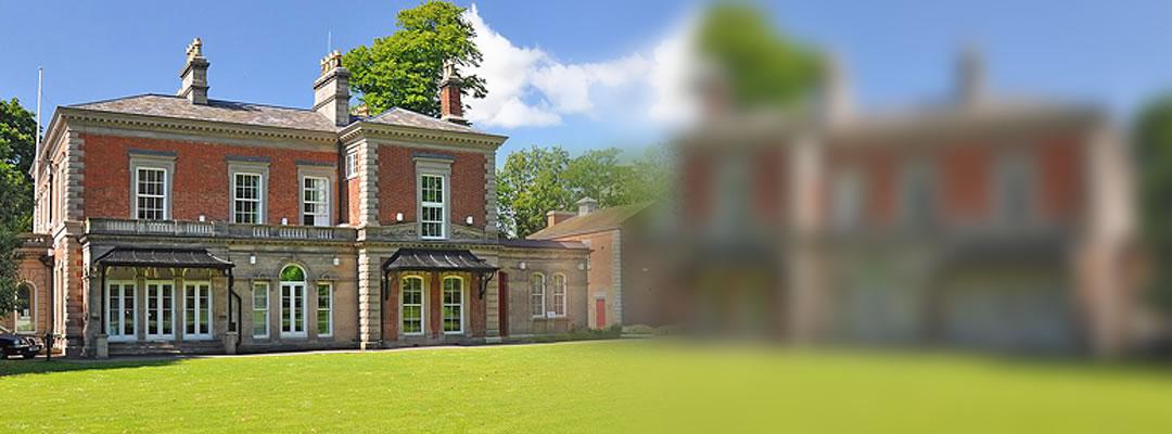 frodsham castle park