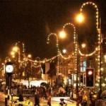 frodsham christmas festival
