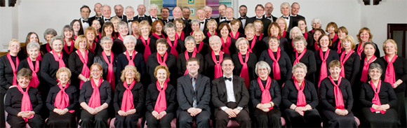 Frodsham & District Choral Society