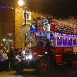 frodsham christmas festival main street closed