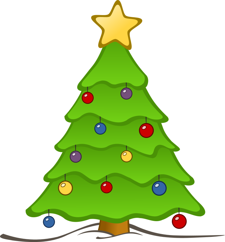12620-illustration-of-a-decorated-christmas-tree-pv