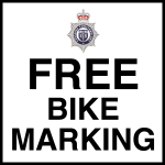 free bike marking thumb
