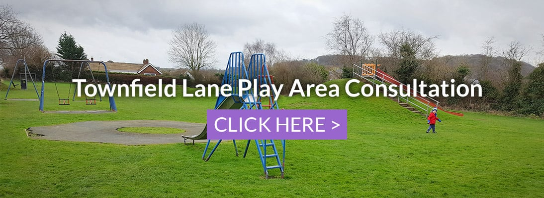 slide consultation townfield play area
