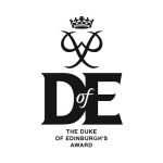 duke edinburghs award icon