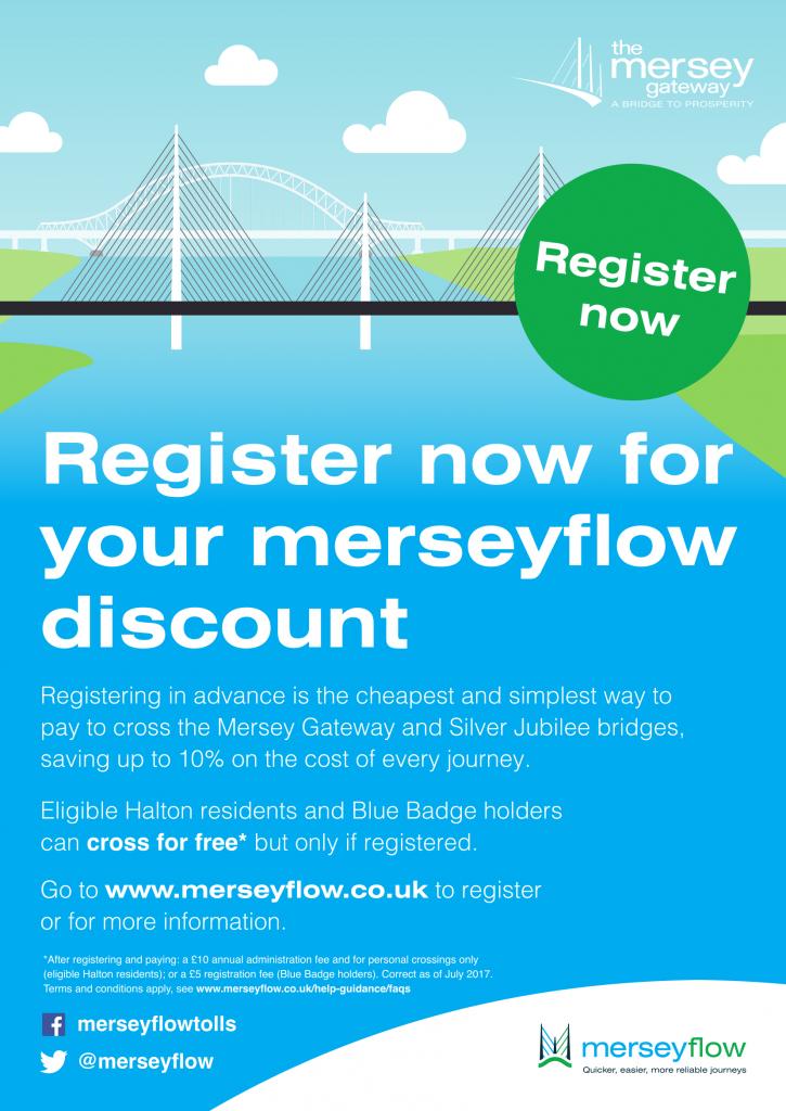 MerseyFlow Poster