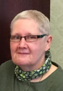 councillor donna critchley lakes ward frodsham