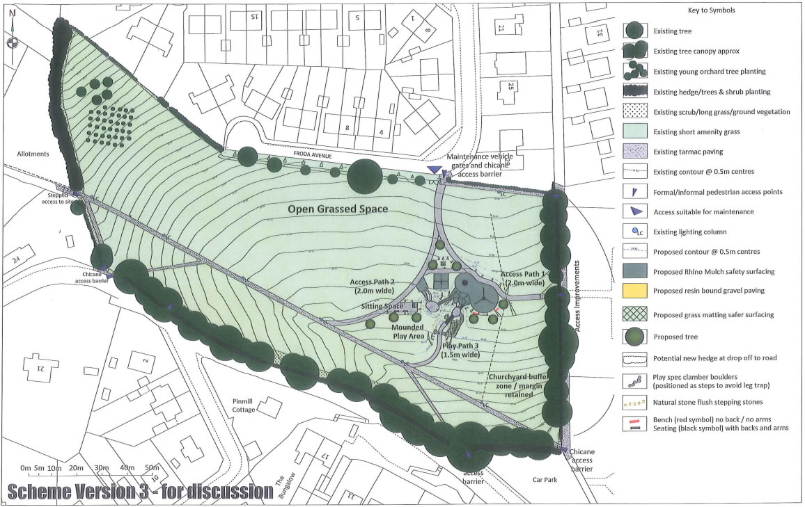 frodsham churchfields plan 2015
