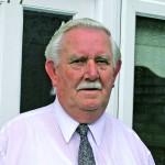 Councillor Frank Pennington