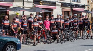 frodsham wheelers-at the tour of britain 2015