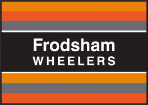 frodsham wheelers master logo