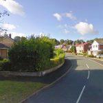 Temporary Road Closure, Bracken Way Frodsham