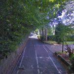 Temporary Road Closure, Howey Lane Frodsham