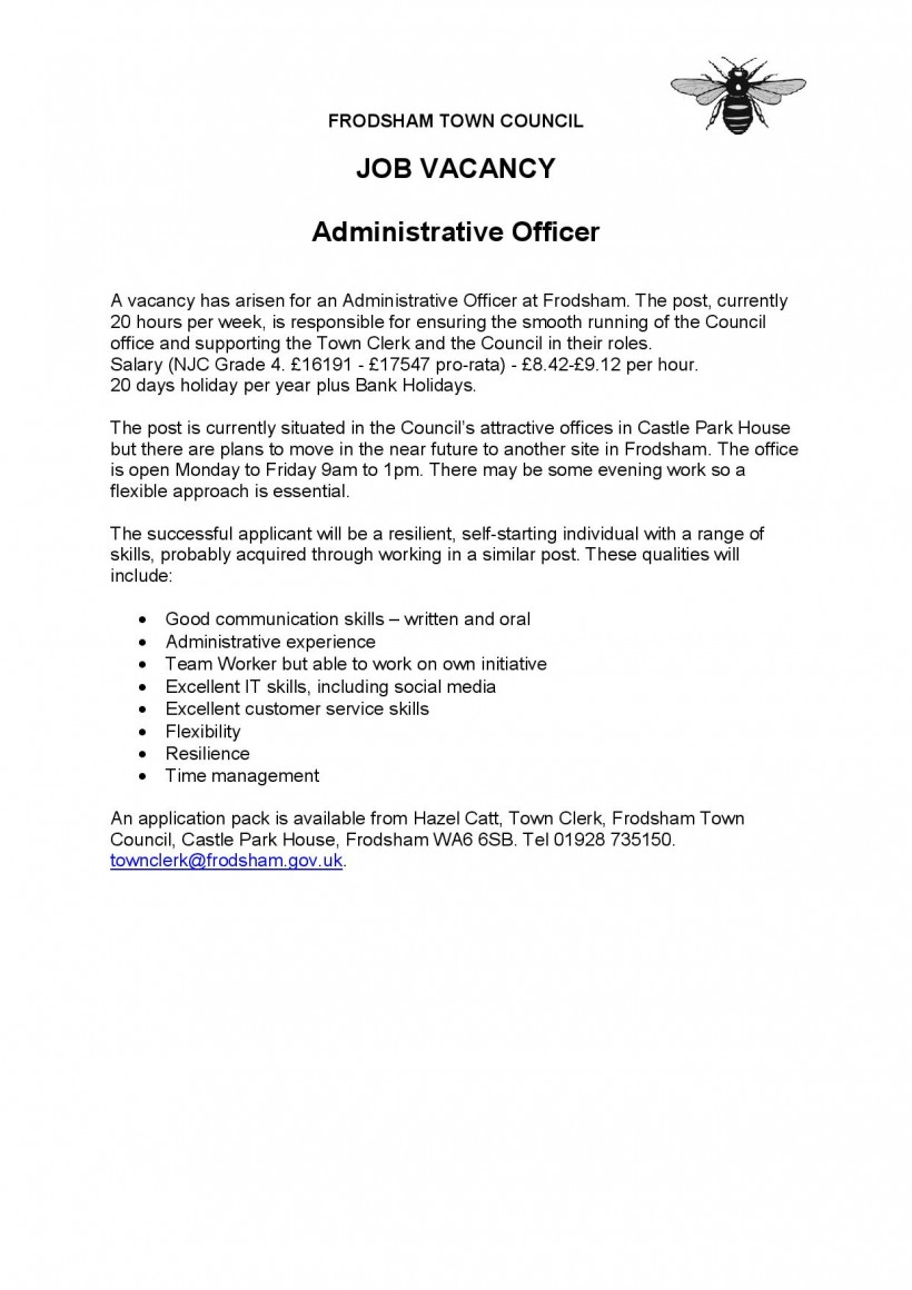 advertisement-administrative-officer-post-page-001