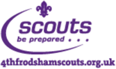 frodsham scouts logo