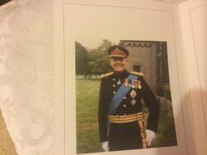 Late Duke of Westminster
