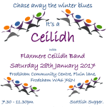flaxmere ceilidh band thumb 2017