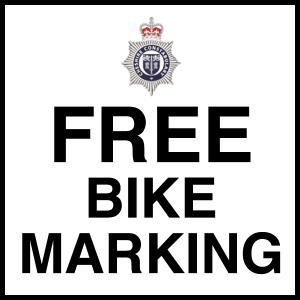 free bike marking thumb