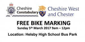 free bike marking tw