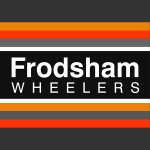 frodsham wheelers logo icon