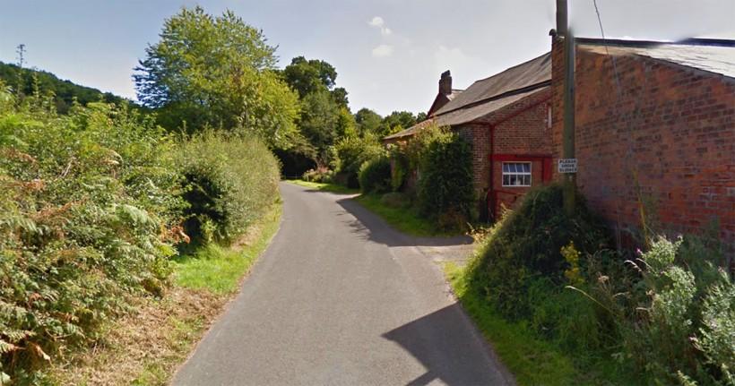 the ridgeway frodsham road closed