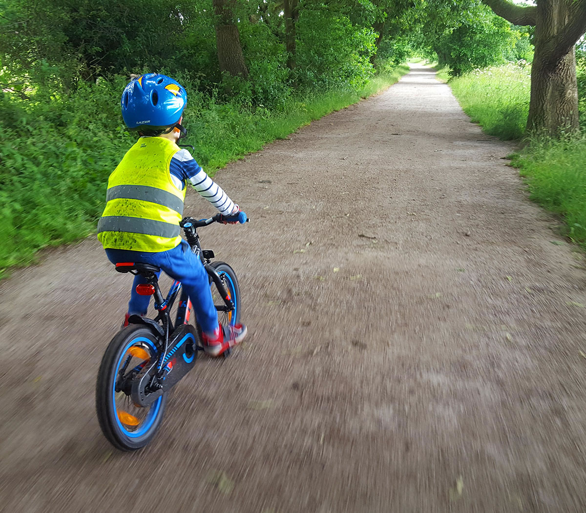Heswall wirral way