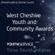 West Cheshire Youth and Community Awards 2019