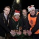 Neston Christmas Lights