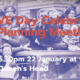 VE Day Celebrations Planning Meeting – 22 Jan