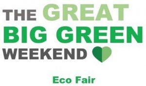 Great Big Green Weekend Eco Fair