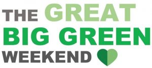 The Great Big Green Weekend